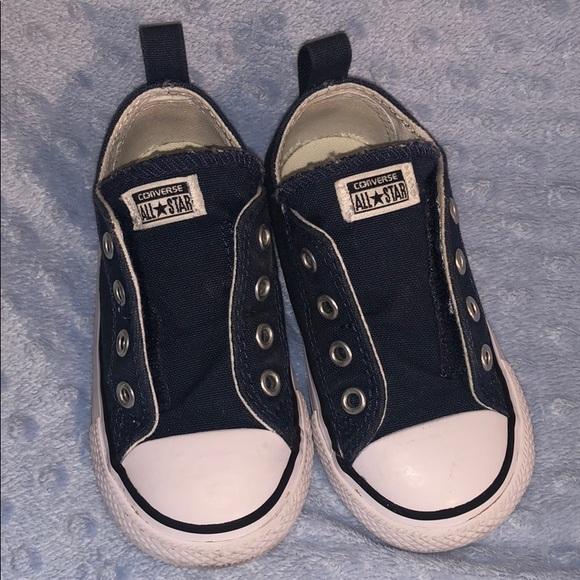 Converse Other - Toddler Boy Converse 91843b6bb2a4